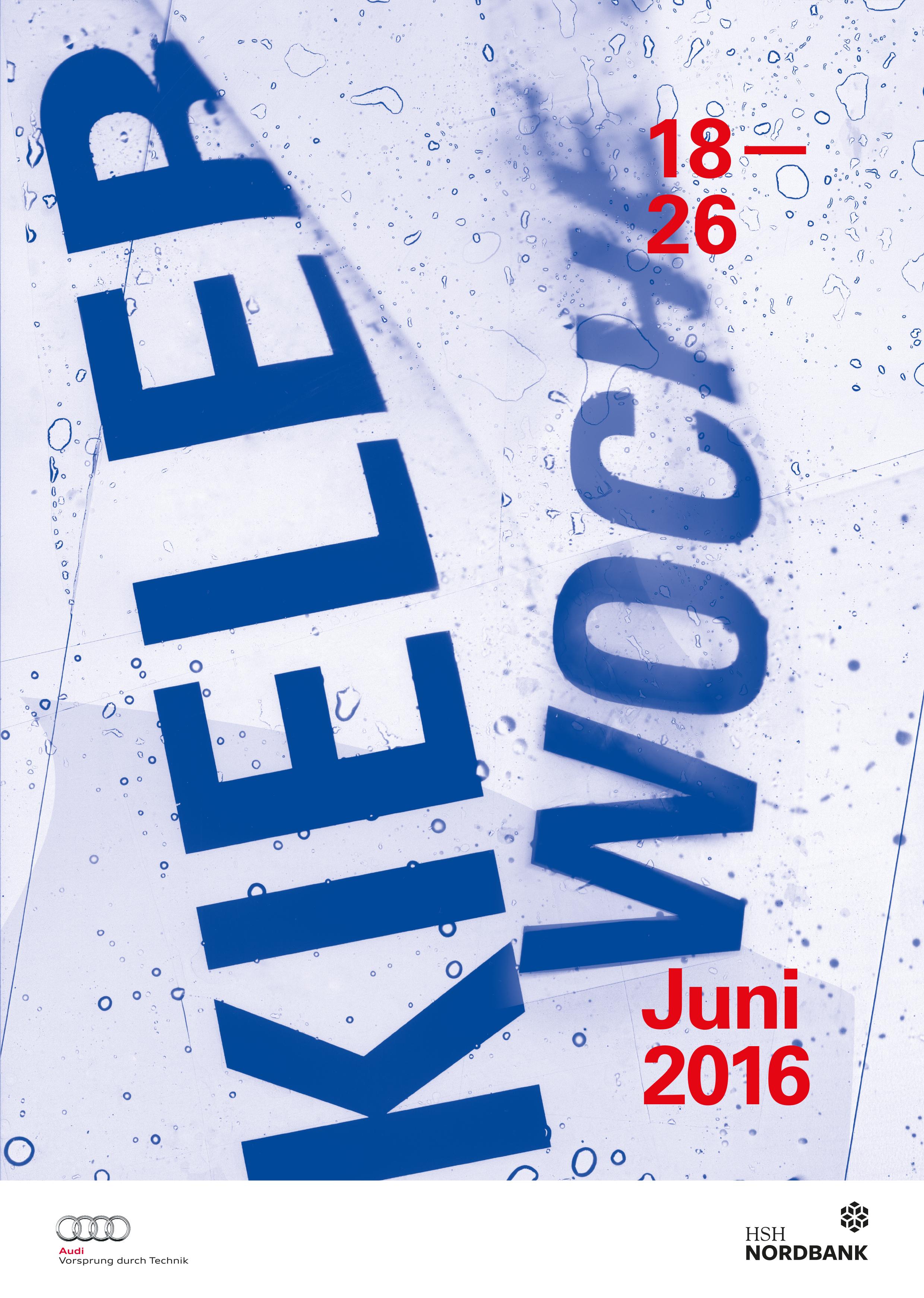 Kieler-Woche-Plakat 2016