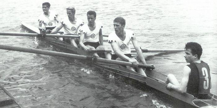 Deutsche Meisterschaft 1960