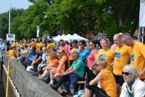 """Benefiz-Regatta """"Rudern gegen Krebs"""" am 6. Juni 2015 in Kiel"""
