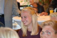 Empfang RG Germania Junioren-Weltmeisterin 2015 Frieda Hämmerling 18. August 2015