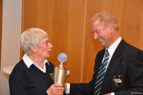 Jahreshauptversammlung der Rudergesellschaft Germania Kiel am 25. Feb. 2015