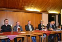 Jahreshauptversammlung der Rudergesellschaft Germania Kiel am 24. Feb. 2016