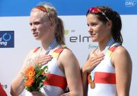 Junioren-Weltmeisterschaften 5. bis 8. August 2015 in Rio de Janeiro