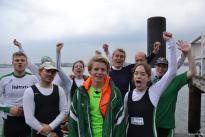 Stadtachter-Rennen zur Kieler Woche am 24. Juni 2015