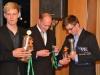 130-jähriges Stiftungsfest der Rudergesellschaft Germania Kiel am 3. Nov. 2012