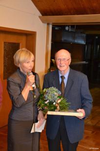 133-jähriges Stiftungsfest der Rudergesellschaft Germania Kiel am 7. Nov. 2015