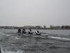 Juniorinnen-Training Rennvierer 16. März 2013